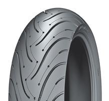 Pilot Road 3 (Rear) Tires
