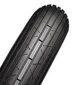 O.E. Bias AC03 Front Tires