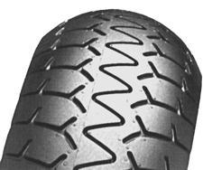 O.E. Bias G705 Front Tires