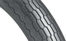 O.E. Bias L307 Front Tires