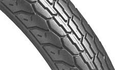 O.E. Bias L309 Front Tires