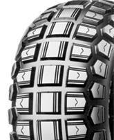 Dual/Enduro Bias Front/Rear TW Trail Wing Dual Tires