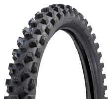 Motorcross Front MS2 MX Soft / Interm Tires