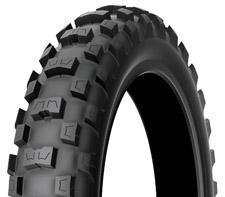 Motorcross Front/Rear MH3 MX - Inter / Hard Tires