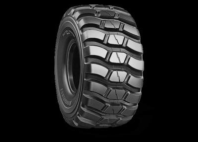 VLT E-3 Tires